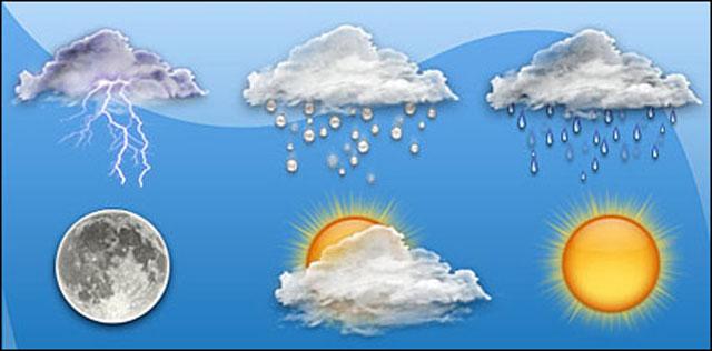حالة الطقس في الإمارات من اليوم وحتى الثلاثاء المقبل عبر الإمارات أخبار وتقارير البيان