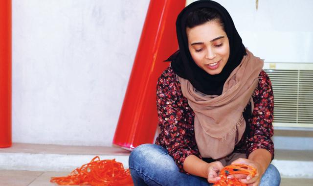 الصورة : حدث رائد يحتفي بمختلف الفنون والإبداعات والمواهب