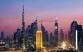 الصورة: وول ستريت: دبي في صور الأقمار الصناعية بدأت تشعّ بزهرة إكسبو