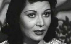 الصورة: قصة فنانة جندها الموساد لقتل عالمة ذرة مصرية
