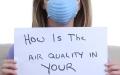 الصورة: الصورة: تلوث الهواء داخل المنزل مخاطره عديدة