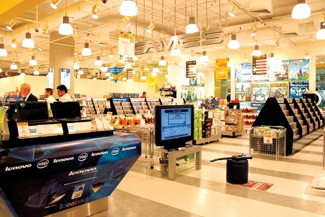 اسواق المنطقة تزخر بفرص واعدة لنمو مبيعات الشركات التقنية مع تزايد انتشار الانترنت      البيان