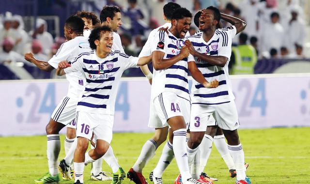 البنفسج قدم أداء متقلباً لكنه نجح في حصد كأس رئيس الدولة في ختام الموسم البيان