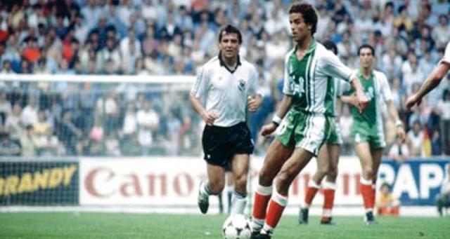 الجزائر أبهرت العالم في إسبانيا ومؤامرة 1982 مازالت في الذاكرة