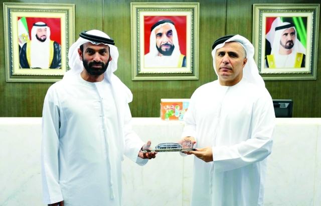 جمعية المهندسين تكرم طرق دبي عبر الإمارات أخبار وتقارير البيان