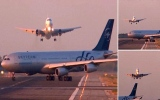 الصورة: بالصور .. تفادت طائرة روسية الاصطدام بأخرى أرجنتينية