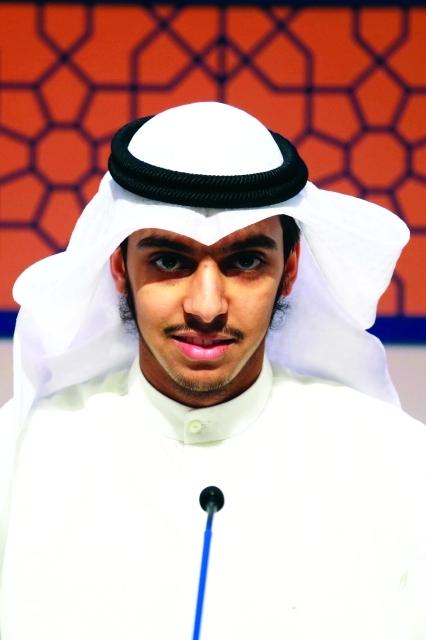 عبدالرحمن أحمد عبدالله علي الشويع الخامس