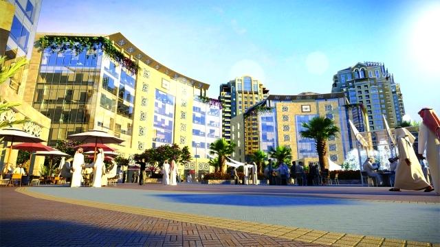 الإنشاءات العربية تفوز بعقد بناء إعمار سكوير في جدة الاقتصادي السوق المحلي البيان