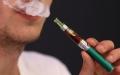 الصورة: الصورة: السجائر الإلكترونية لا تساعد على االإقلاع عن التدخين