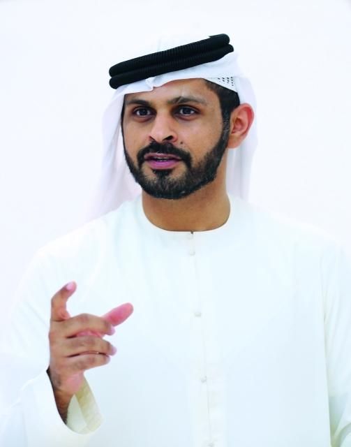 ناصر المنصوري