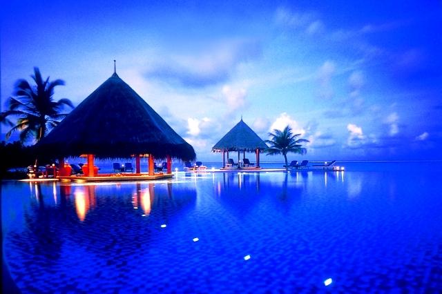 جزر المالديف راحة وهدوء اخترنا لكم أسفار البيان