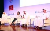 الصورة: ستيفن هوكينغ يفتتح «دبي السينمائي» والختام سيمفوني