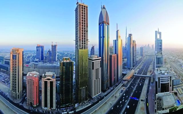 66c0782f1 نجاحات دبي المتلاحقة محط أنظار وسائل الإعلام العالمية - البيان