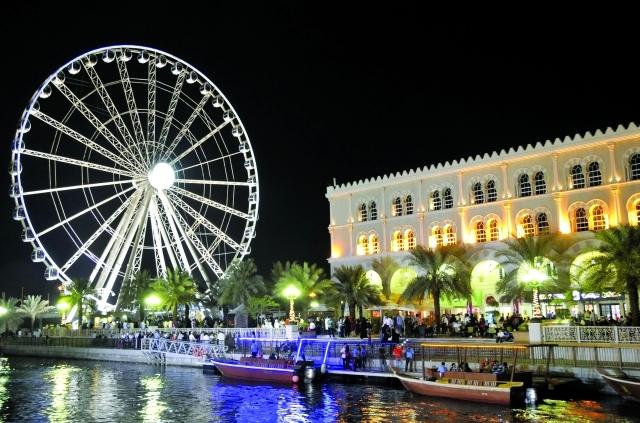 الشارقة تستعد لإطلاق شعار«عاصمة السياحة العربية»