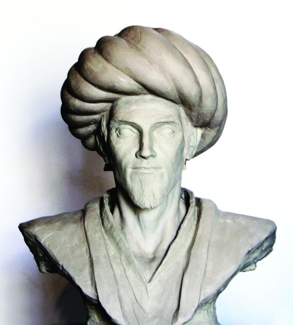 ولد ابن الهيثم في البصرة سنة 354هـ/965م في فترة كانت تعد العصر الذهبي  للإسلام