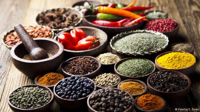 10 أطعمة سحرية تعالج نقص الحديد في الجسم دويتشه فيله منوعات البيان