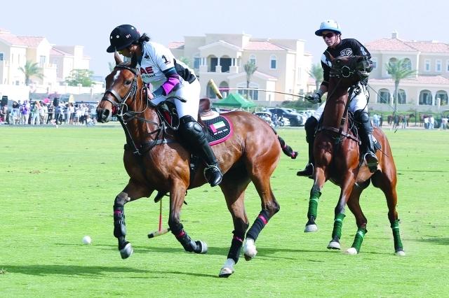 """الصورة : ديزرت بالم فاز على """"الإمارات""""  بفارق هدفين"""