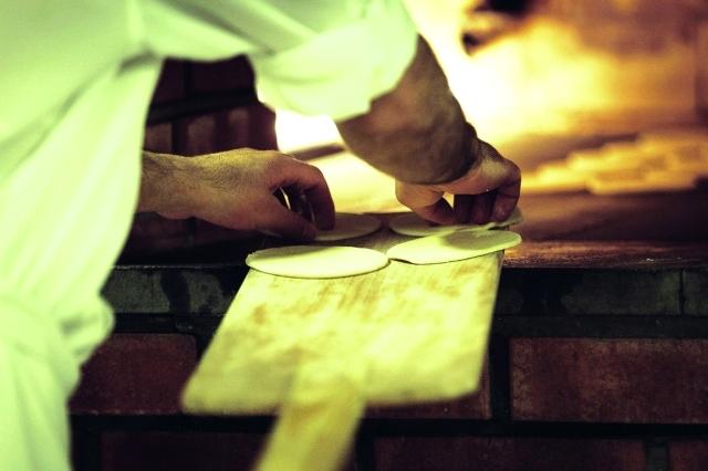 الصورة : فنون طهي المخبوزات