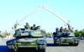 الصورة: 2003-05-07 بداية دخول القوات الأميركية