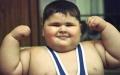 الصورة: الصورة: الرياضة تحسّن صحة قلب الأطفال البدناء