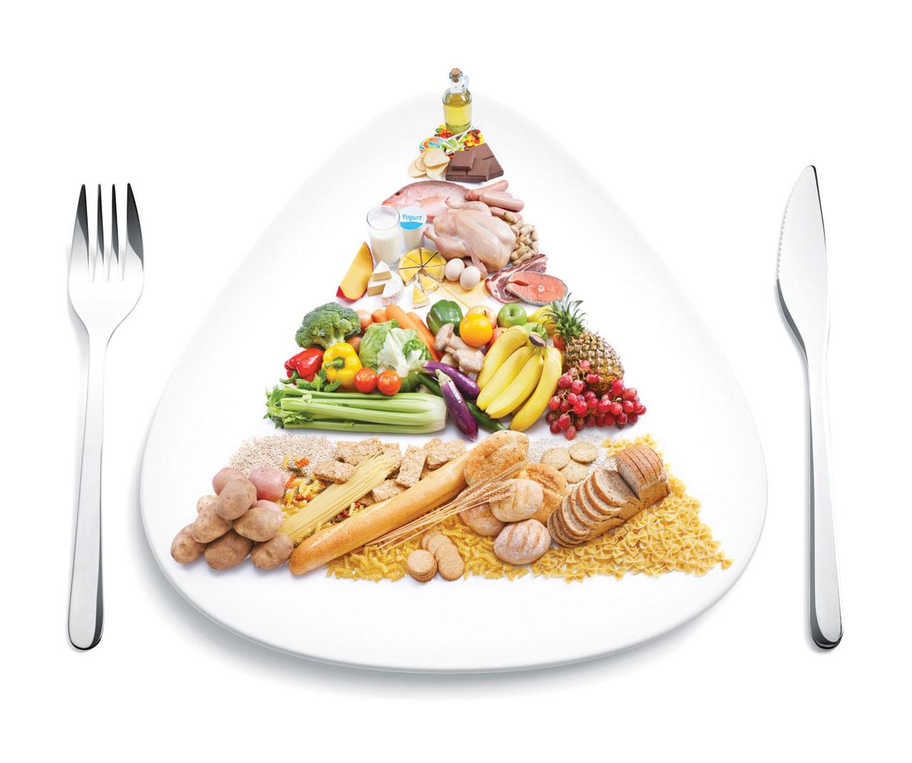 ضرورة اتباع نظام غذائي صحي - بلسم - الغذاء قبل الدواء - البيان