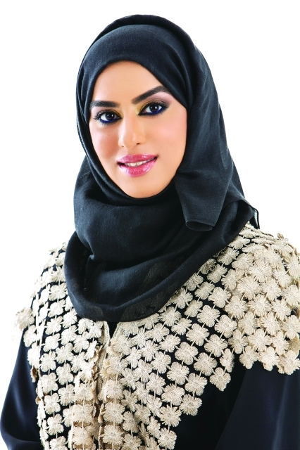 نورا المرزوقي
