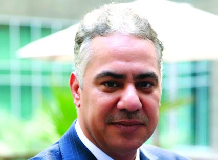 هيثم الرفاعي: تمييز المشاريع الريادية والناشئة عن الصغيرة والمتوسطة