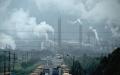 الصورة: الصورة: تلوث الهواء يهدد الملايين