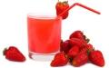 الصورة: الصورة: الفراولة تخفّض السكر وضغط الدم