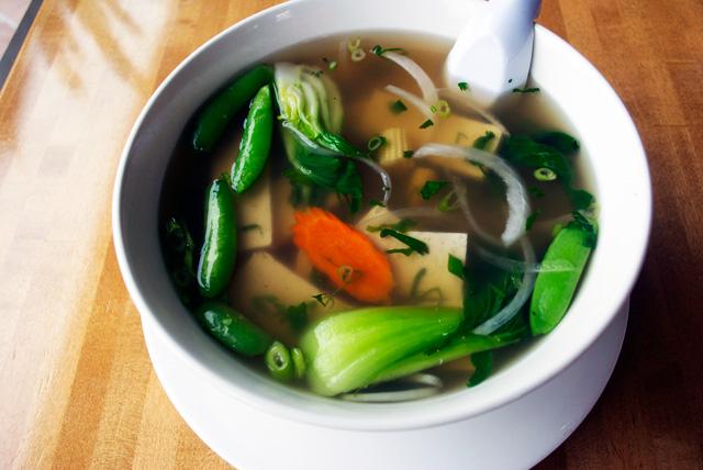 حساء سولونغتانغ