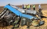 الصورة: مفاجآت حول الطائرة الروسية المنكوبة
