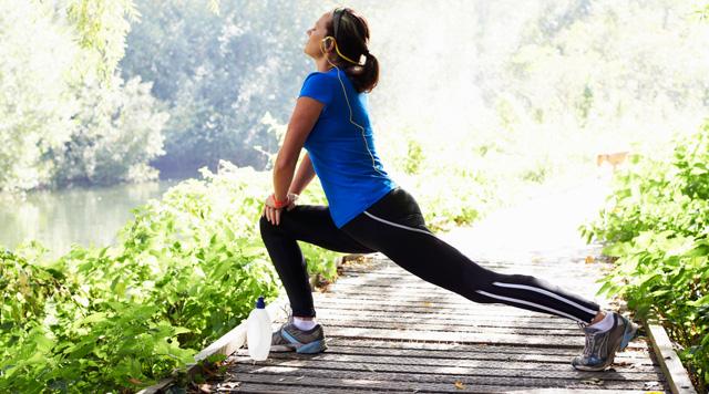 12 حركة رياضية تحميك من الإصابة بالسكري!