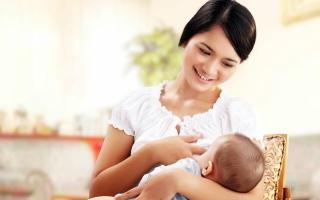 الصورة: 6 أسئلة تبحث الأم المرضع عن أجوبة لها؟
