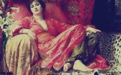الصورة: قصة أجمل جارية تزوجها سلطان عثماني قتلت ابنها وحكمت 37 عاماً
