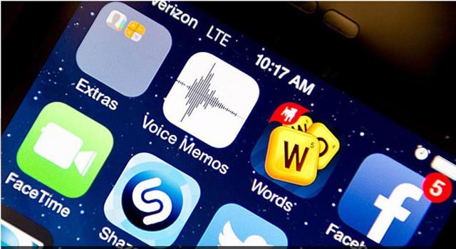 """10 تطبيقات لا غنى عنها في """"آيفون"""""""
