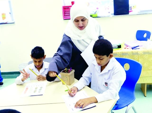 الصورة : ■ دبي إمارة دامجة ومدينة صديقة لذوي الإعاقة بحلول 2020