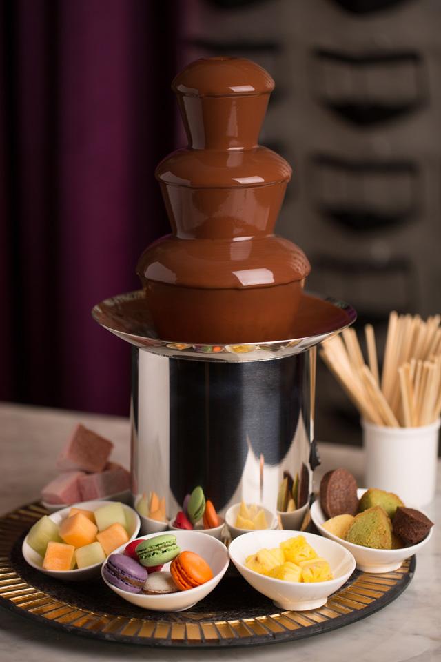 الصورة : شوكولاتة بالحليب