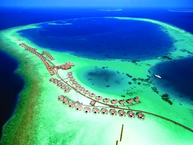 جزر المحيط الهندي سياحة لا ت نسى الاقتصادي سياحة وسفر البيان
