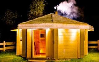 الصورة: 8 فوائد لحمامات البخار تجعلك لا تستغني عنها!
