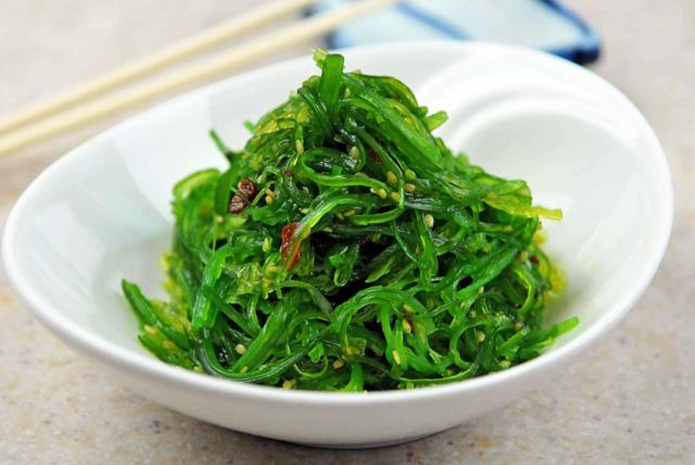 هل أكلت يوماً طبق أعشاب بحرية!؟ - الابتكار التفاعلي - #جسمي_يتفاعل - البيان