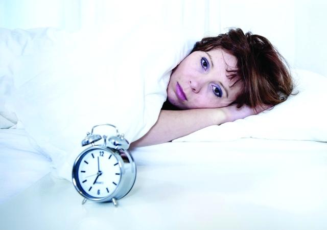 عدم الحصول على قسط كاف من النوم يؤثر على الأداء العقلي