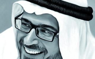 الصورة: جمال السويدي:الإمارات منارة انفتاح وتسامح عالمية