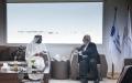 """الصورة: أمين عام """"المكتب الدولي للمعارض"""" يزور دبي للاطلاع على تحضيرات إكسبو 2020"""