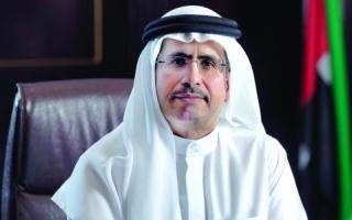 الصورة: تعاون مثمر بين«كهرباء دبي» و«البيان»