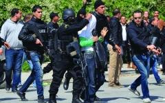 الصورة: الصورة: سجون تونس فوق طاقتها الاستيعابية