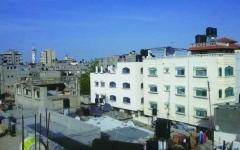 الصورة: الصورة: طفرة عمرانية غير مسبوقة في المخيمات الفلسطينية