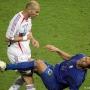 الصورة: الصورة: تشكيلة افتراضية لأعنف فريق في تاريخ كرة القدم