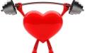 الصورة: الصورة: التعافي من النوبة القلبية