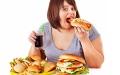 الصورة: الصورة: زيادة الوزن تسبب الوفاة الباكرة والعجز