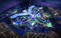 الصورة: «إكسبو 2020» يكشف مخططه الرئيس